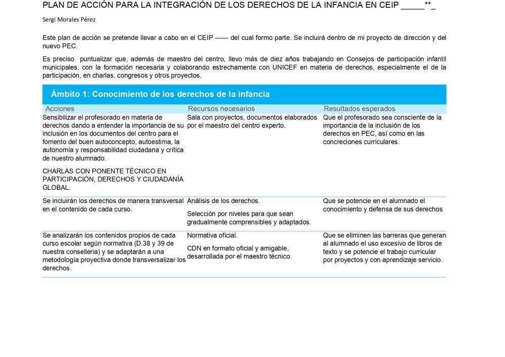 PLAN DE ACCIÓN PARA LA INTEGRACIÓN DE LOS DERECHOS DE LA INFANCIA EN CEIP_page-0001